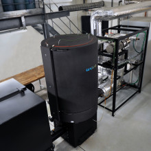 Příběhy z ústavů:  Sestra ledničky topí a vyrábí elektřinu
